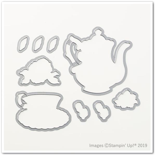 so hoppy together stamp set スタンピンアップ 手作りカード