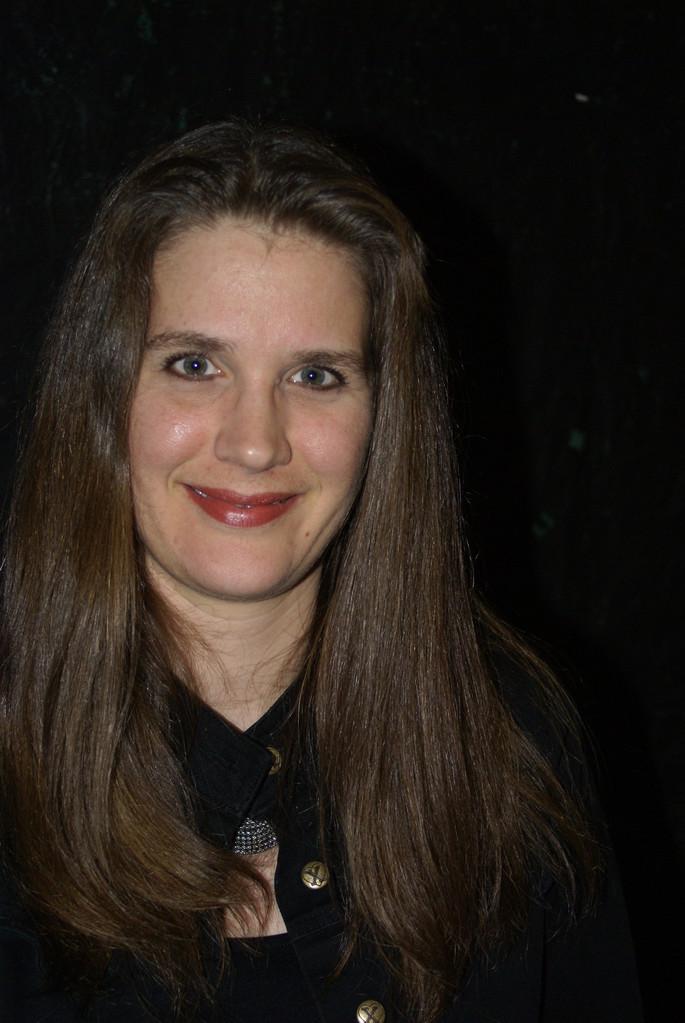 Isabelle Privé - Comédienne