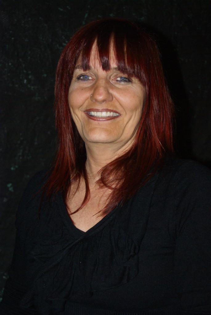 Christine Poitras - Coémédienne