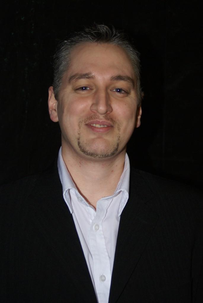 Pascal Cloutier - Comédien