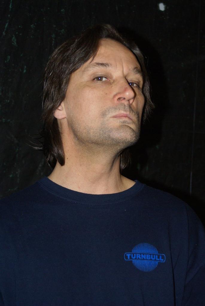 Christian Bergeron - Comédien