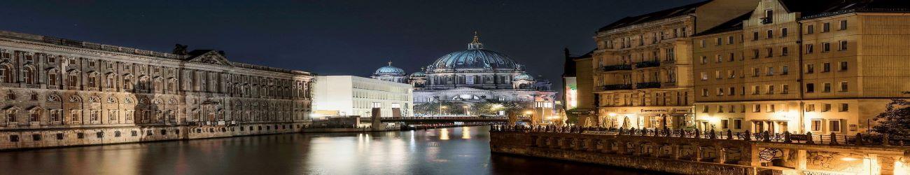Standorte Berlin, Brandenburg, Sachsen