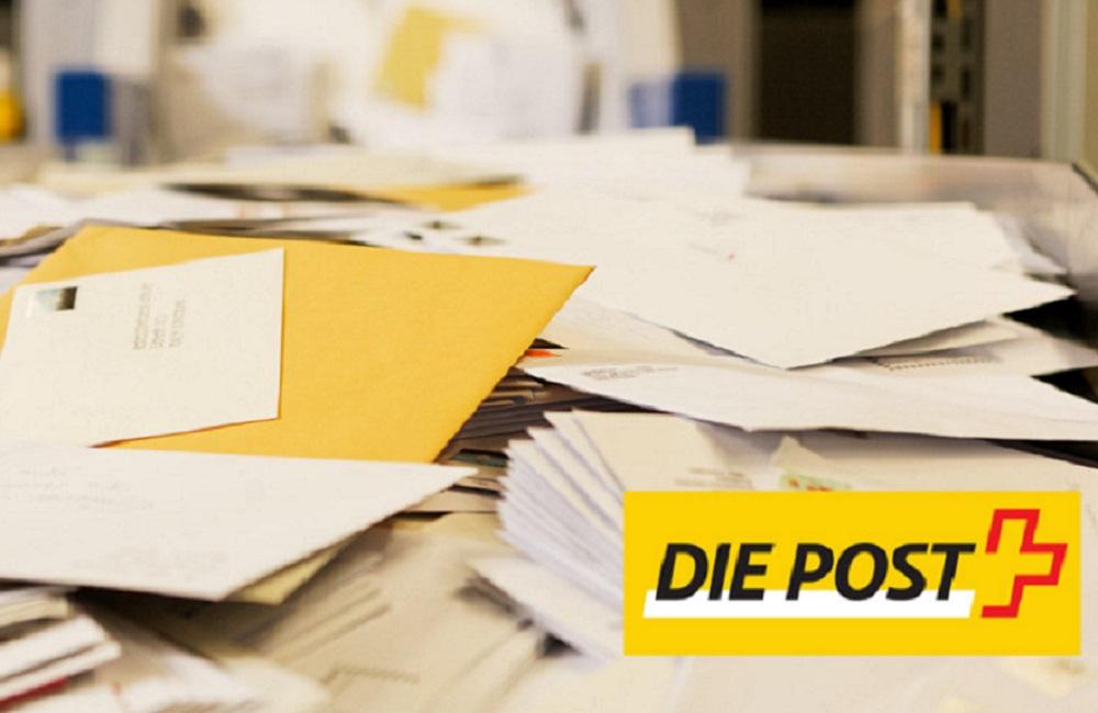 Die Schweizerische Post