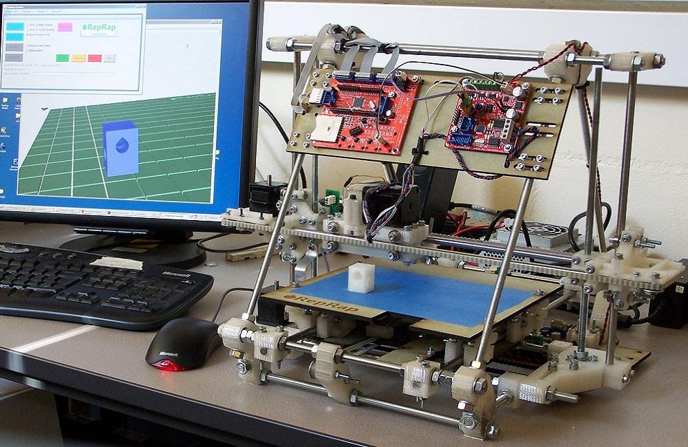 3D-Druck-Technologien