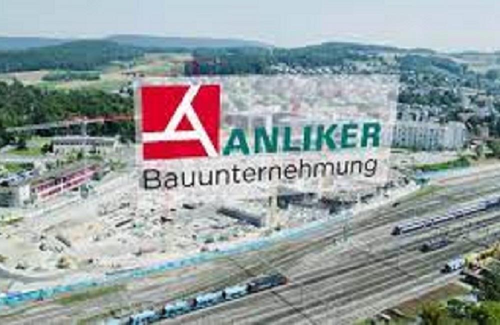 Die Anliker Holding AG