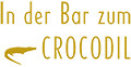 In der Bar zum CROCODIL Homepage