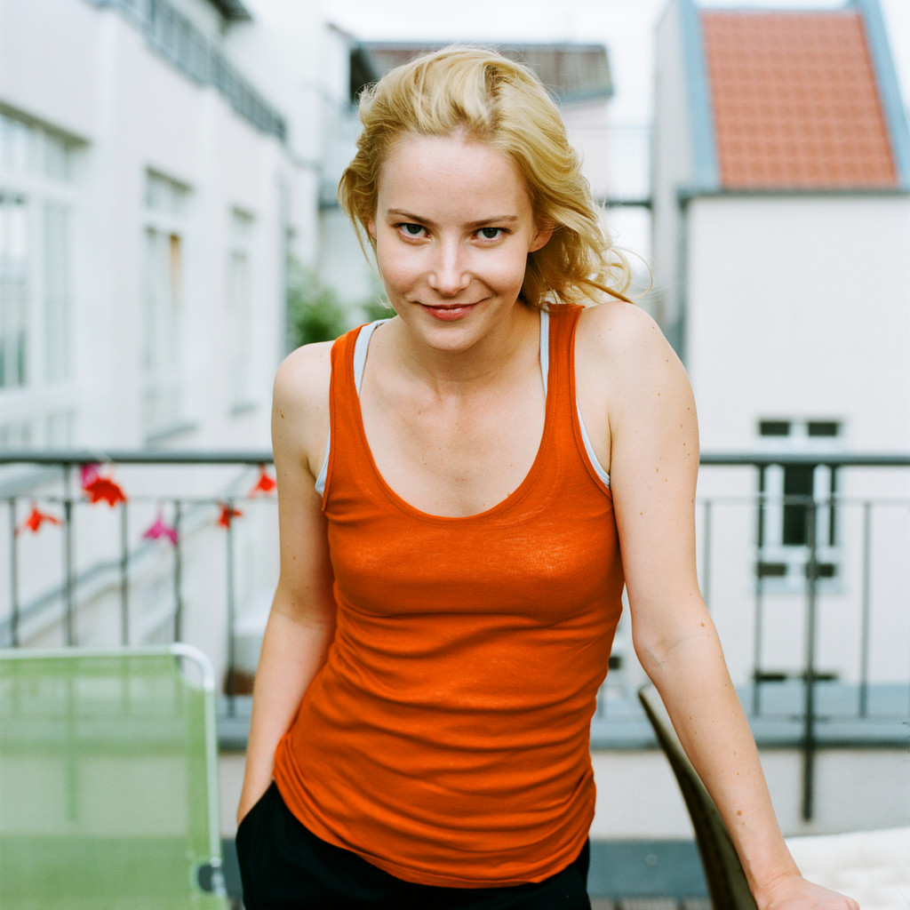 Teresa Weißbach
