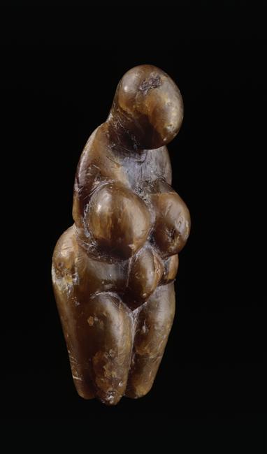Vénus de Grimaldi - moulage
