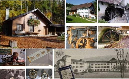 Ausflüge Kanton Solothurn