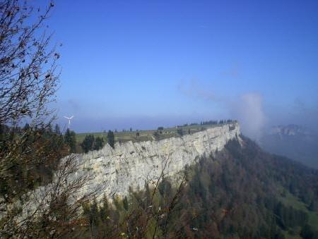 Wanderurlaub Jura