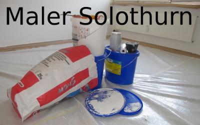 Maler Solothurn Wasseramt