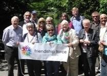 friendshipforce freiburg germany