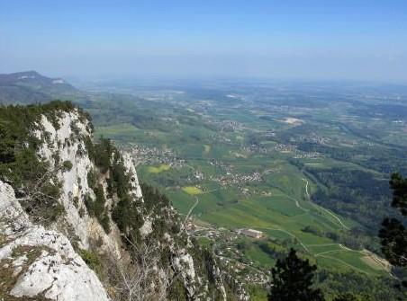 Wandern in der Schweiz nach Regionen: Klick der Jura