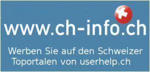 Auf userhelp.ch alle Infos
