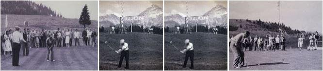 Freie Golffotos