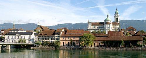 stadtführung schulen solothurn