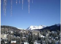 Ferienwohnungen Graubünden Arosa