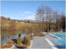 Trainingslager Schwimmen 50m Hallenbad