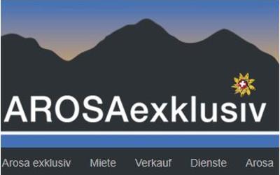 Immobilien Arosa - Ferienwohnungen Arosa