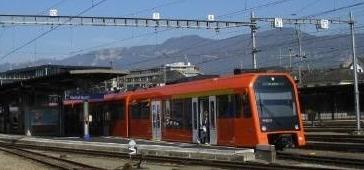 Stadtführungen Solothurn Olten Burgdorf Bern Biel ... alles mit Zug gut erreichbar