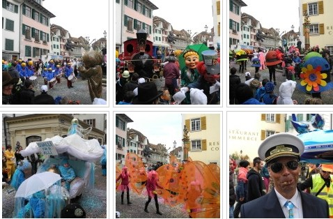 fasnacht solothurn