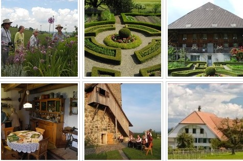 Sanfter Tourismus Schweiz