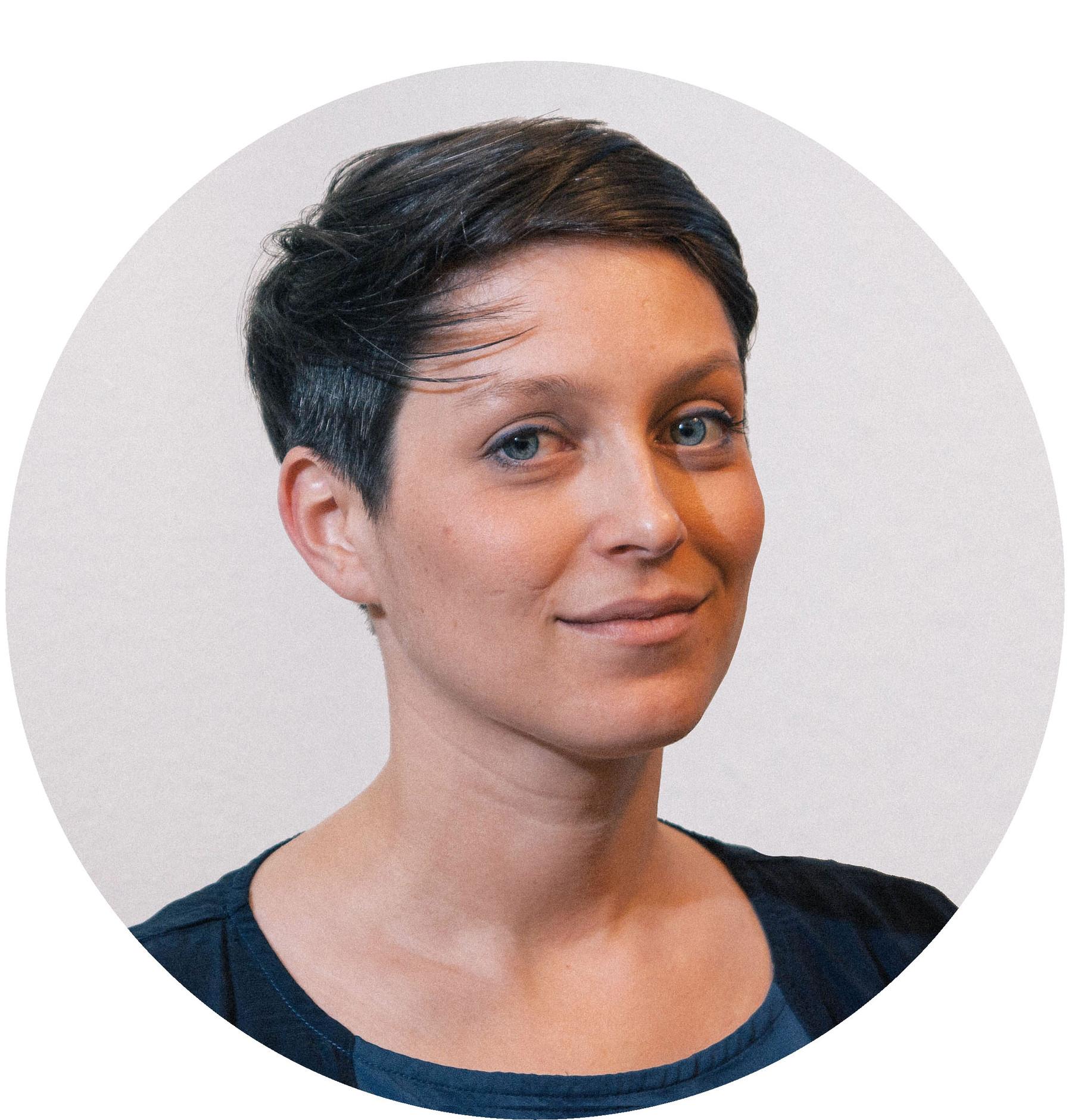 Katharina Seibel