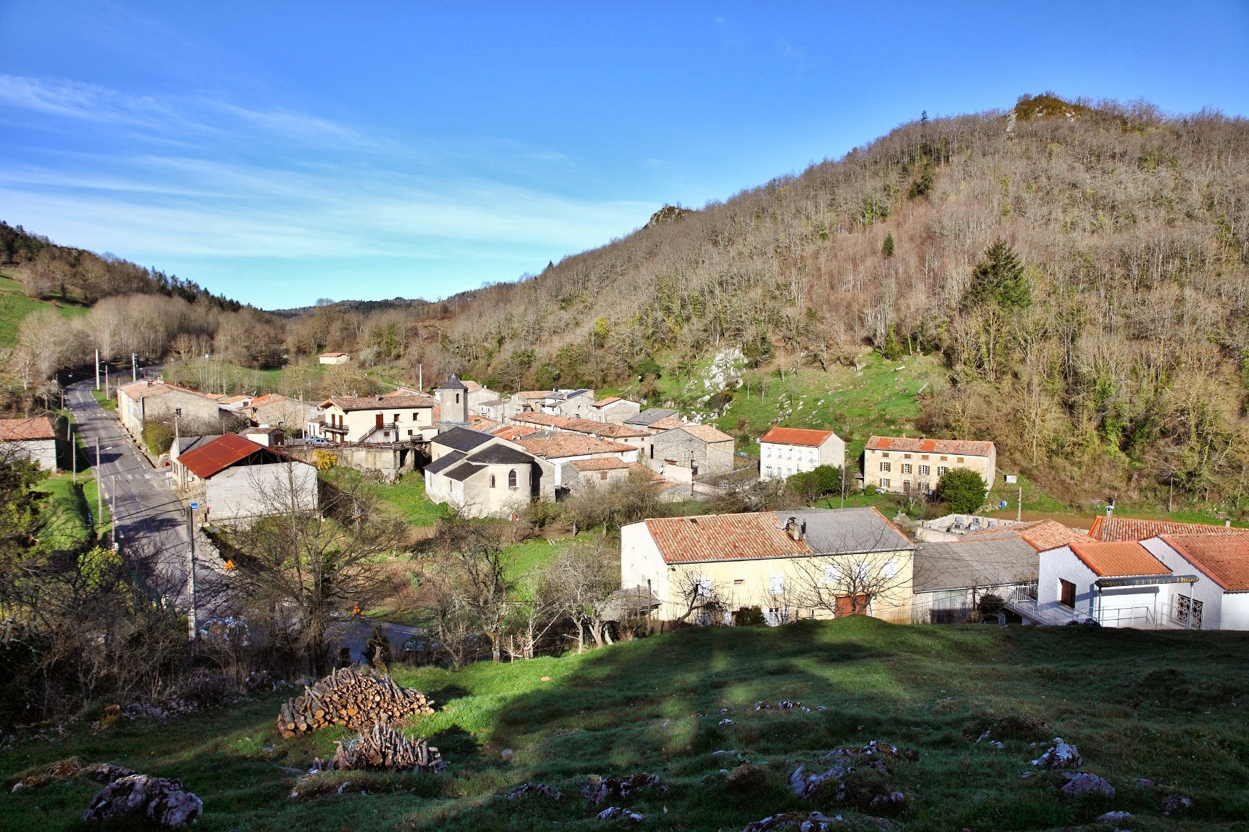 Trail Quillan 2014 - Coudons