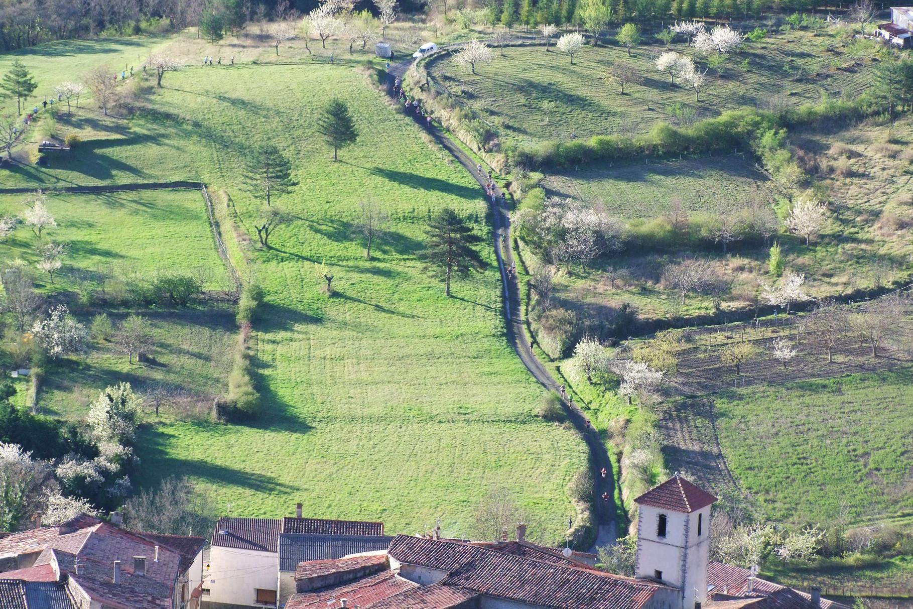 Trail Quillan 2014 - Ginoles