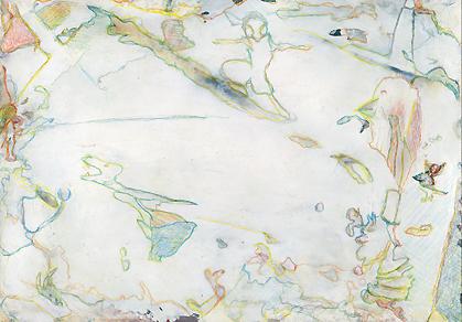 Theo Noll (Karte Vorderseite)