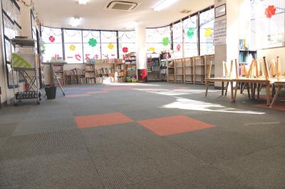 八戸ノ里校(教室)
