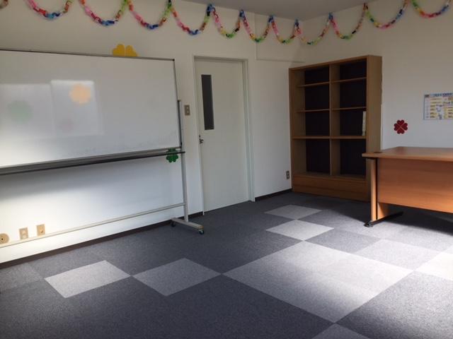 瓢箪山校(教室)