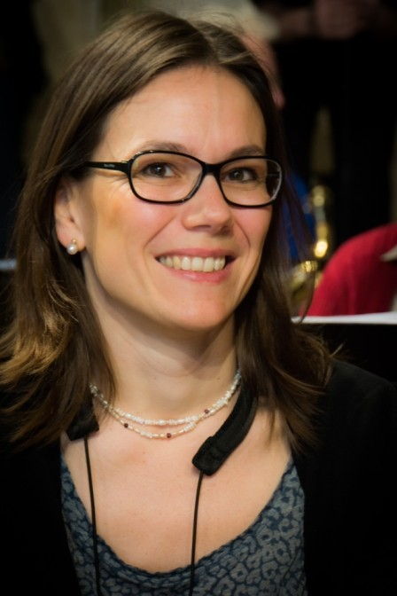 Carola H. - Klarinette