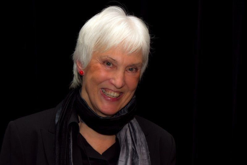 Barbara N. - Klarinette