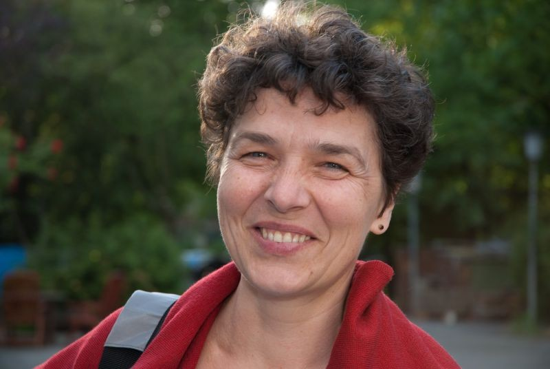 Christiane - Querflöte