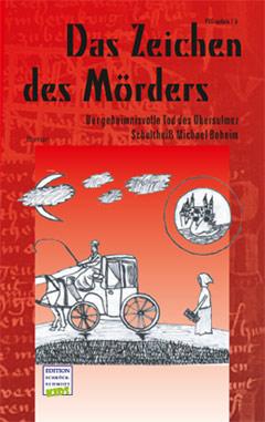 Cover Das Zeichen des Mörders