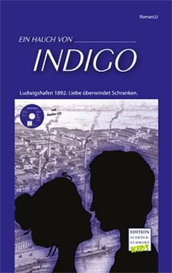 Cover Ein Hauch von Indigo