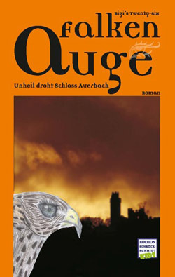 Cover Falkenauge