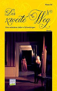 Cover Der zweite Weg