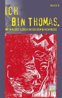 Cover Ich bin Thomas.