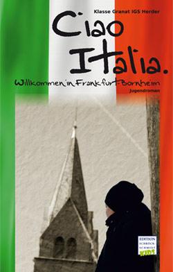 Cover Ciao Italia.