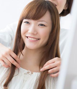 「理容室」 HAIR's  JUNOとは