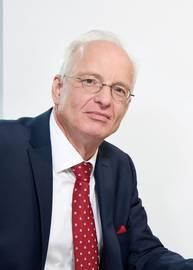 Klaus Dieter Burkhart 执行总裁