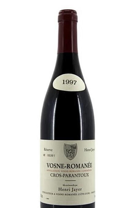 亨利•贾伊克罗•帕朗图一级园干红葡萄酒