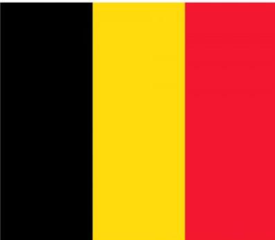 2015年比利时公共假期