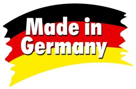 德国造 made in germany 德国产品 德国质量