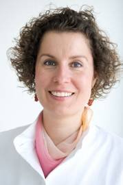 Karin Eisele 博士医生