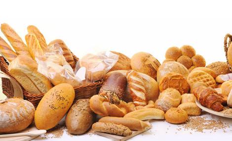 德国欧亚商旅 德国美食 德国面包 面包文化