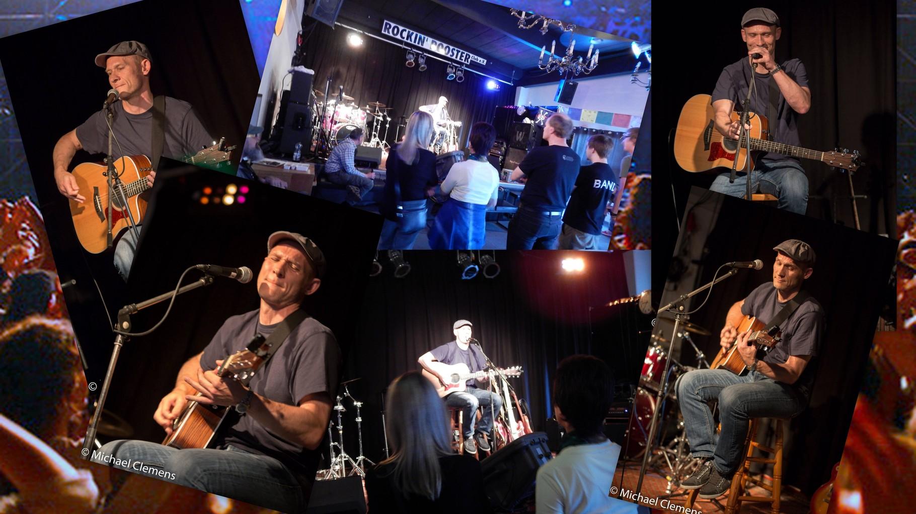 Rockin' Rooster Club, Haan - 13.06.2015
