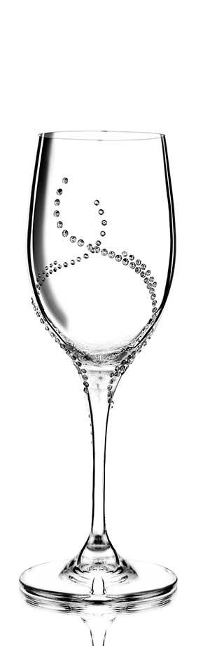 Weinglas Harmonia